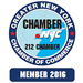 Greater New York Chamber of Commerce Member